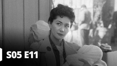 Cold Case : Affaires classées - S05 E11 - Famille 8108