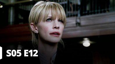 Cold Case : Affaires classées - S05 E12 - La ballade de John Henry