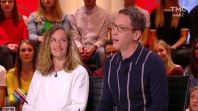 Cécile de France et Reda Kateb portent Django Reinhardt à l'écran