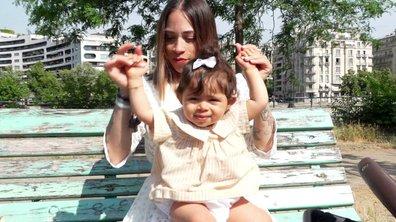 Cécilia : Ex-aventurière et maman solo d'une petite Sway