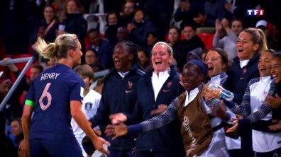 Top 5 France - USA : Leurs meilleures célébrations de buts