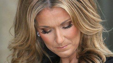Céline Dion bouleversée : elle attendait des triplés...
