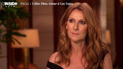"""EXCLU - 50 mn inside - René Angélil à Céline Dion : """"Je te veux forte et heureuse"""""""