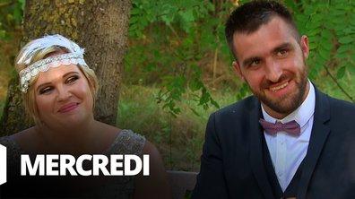 4 mariages pour 1 lune de miel du 19 février 2020 - Céline et Kévin