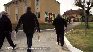 Centre de détention de Mauzac, la prison des agresseurs sexuels