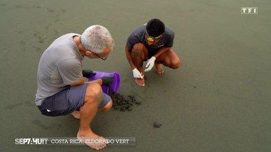 Ces Français ont cédé à la tentation du Costa Rica