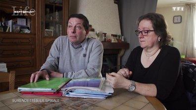 Ces Français pris dans la spirale infernale du surendettement