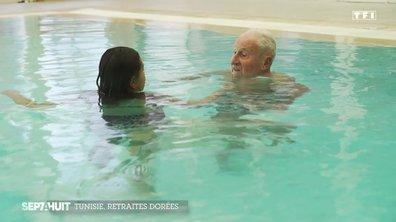 Ces Français qui prennent leur retraite dans un Ehpad 4 étoiles en Tunisie