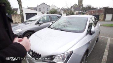 Ces propriétaires qui gagnent de l'argent avec leur voiture