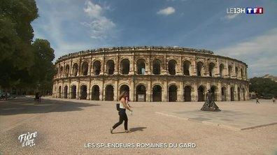 Ces splendeurs romaines qui font la fierté du Gard