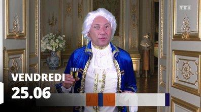 C'est Canteloup du 25 juin 2021