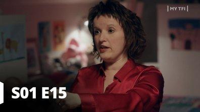 C'est la crise ! - S01 E15 - Le vide-grenier