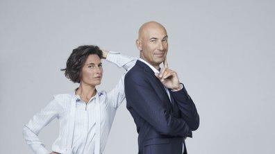 C'est Canteloup, La grande Métamorphose - RÉVOLUTION : Nicolas se transforme pour une émission exceptionnelle
