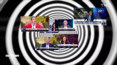 Les chaînes d'info dans le piège de la polémique Nick Conrad