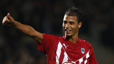 Transfert : Marouane Chamakh est à Arsenal !