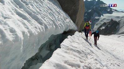 Chamonix, la capitale européenne de l'alpinisme