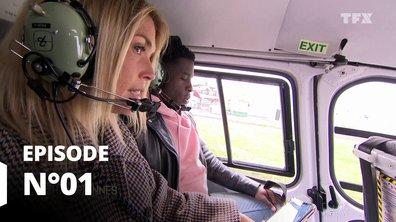 Championnes : familles de footballeurs - Episode 01
