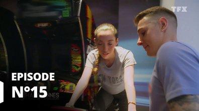 Championnes : familles de footballeurs - Episode 15
