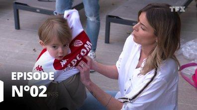 Championnes : familles de footballeurs - Episode 02