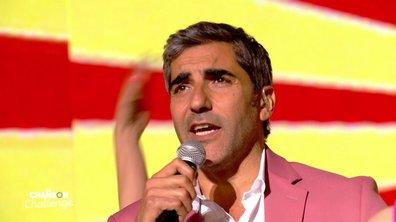 "Ary Abittan : ""Si tu vas à Rio"" de Dario Moreno"