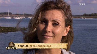 Les Aventuriers : Nessim l'extraverti et Chantal, la guerrière discrète
