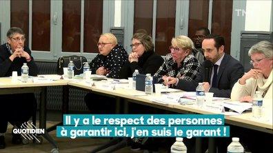 """Chaouch Express: ambiance tendue à Sarcelles après le départ de """"la femme de trop"""""""
