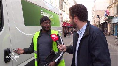Chaouch Express - Annonces d'Emmanuel Macron: et si les Français s'en foutaient ?