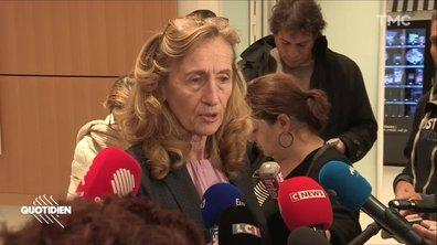 Chaouch Express : après les dégradations, des gilets jaunes devant la justice