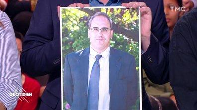 Chaouch Express : Brahim Hammouche, seul député de la majorité à avoir voté contre la loi anti-casseurs