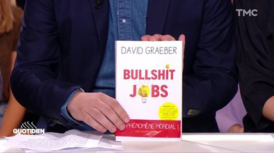 Chaouch Express : les bullshit-jobs, ces boulots inutiles