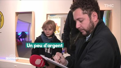 Chaouch Express : les cahiers de doléances des enfants
