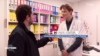 Chaouch Express : chantage à l'IVG, les gynécologues s'indignent contre leurs confrères