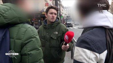 Chaouch Express : les chiffres alarmants de l'antisémitisme en Europe