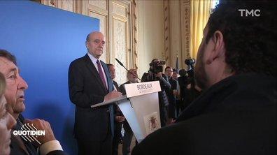 Chaouch Express : dans les coulisses des adieux d'Alain Juppé à Bordeaux