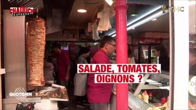 Chaouch Express : la crise politique du Kebab