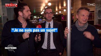 Chaouch Express – Débat des municipales à Paris : Azzeddine se la joue devin ...
