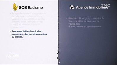Chaouch Express : les écoutes accablantes de l'enquête sur le racisme au logement