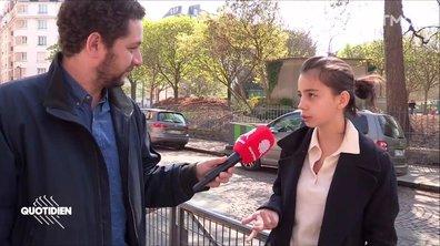 Chaouch Express : faut-il autoriser le vote dès 16 ans pour les européennes ?