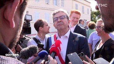 Chaouch Express : faut-il avoir l'accent marseillais pour être maire de Marseille ?