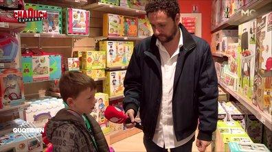 Chaouch Express : faut-il vraiment genrer les jouets pour enfants ?