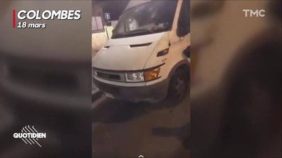 Chaouch Express : la folle rumeur des kidnappeurs Roms en camionnette blanche
