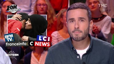 20h Médias – Port du voile : les chaînes d'infos jouent-elles avec le feu ?
