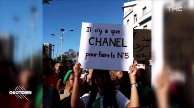 Chaouch Express : l'humour Algérien au secours de la crise