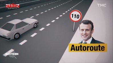 Chaouch Express : la France doit-elle lever le pied ?