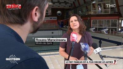 Chaouch Express : le foot français est-il plus con que les autres ?