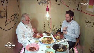 Chaouch Express : et si le meilleur couscous était bleu-blanc-rouge ?