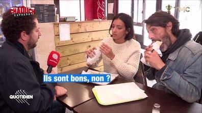 Chaouch Express : quel est le meilleur kebab de Paris ? On a comparé