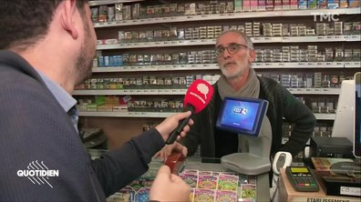 Chaouch Express : le mois sans tabac