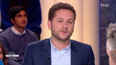 Chaouch Express - OM-PSG : réponse à Florian Thauvin