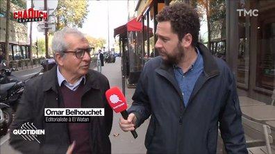 Chaouch Express : où en est la mobilisation en Algérie ?